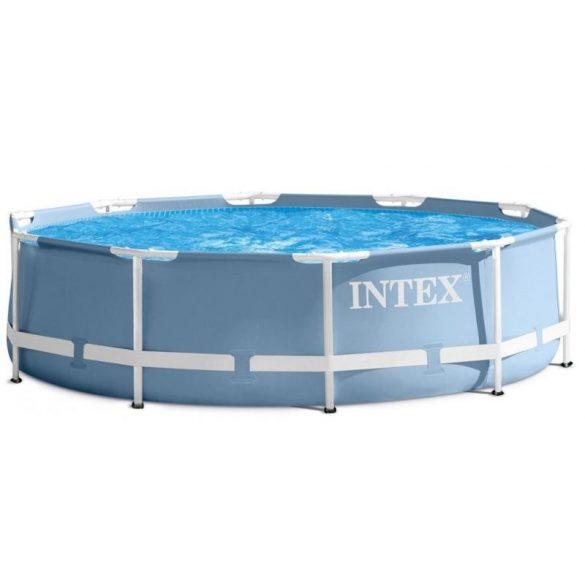 INTEX medence 305x76cm , Prism Frame