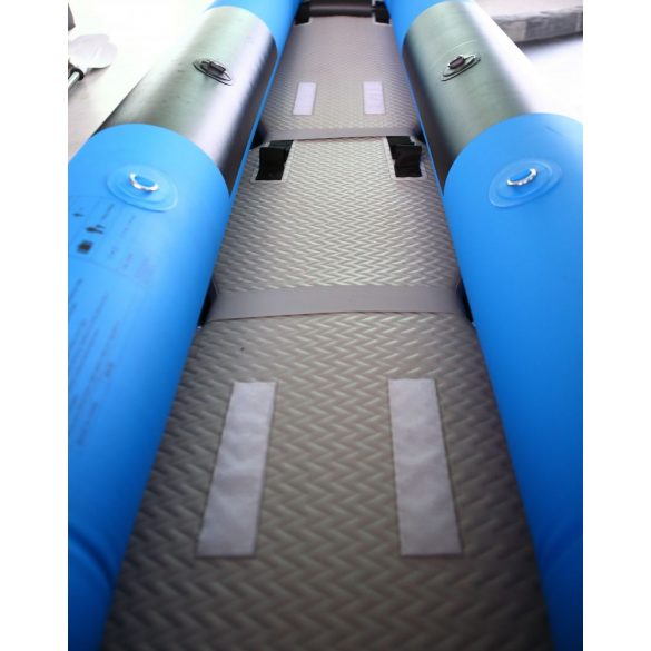 K2 Profeszionális kajak 2 szem. Aqua Marina