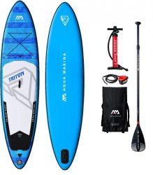 Paddleboard TRITON ISUP  340x81x15 cm  Aqua Marina