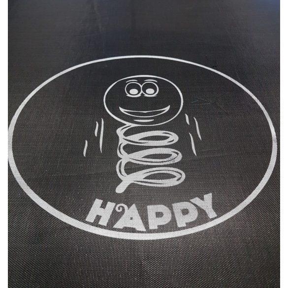 EC Happy Trambulin 400 cm + védőháló