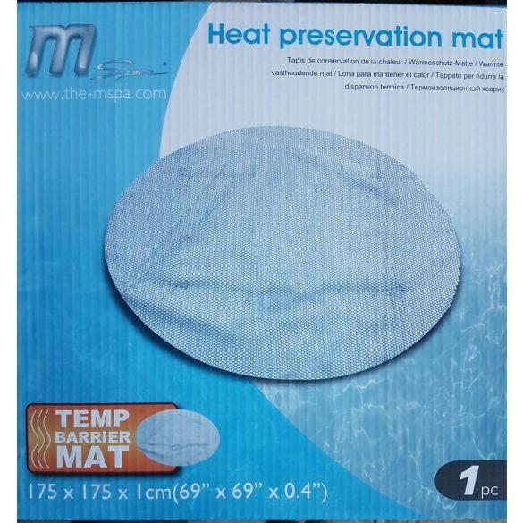 MSpa hővédő buborékos álátétfólia