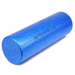 Edző henger jóga pilates aerobik Springos