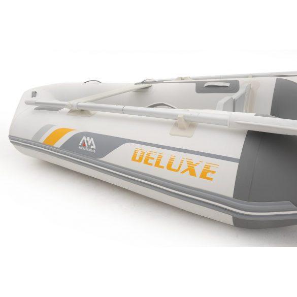 Aqua Marina Deluxe Sport gumicsónak Alu padló