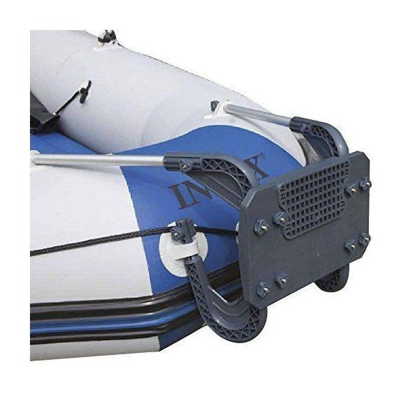 Motortartó fartükör INTEX