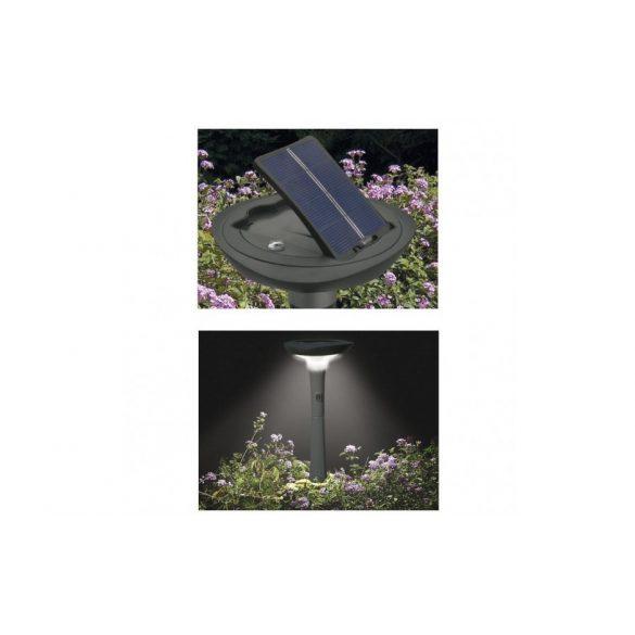 Intex solar led lámpa