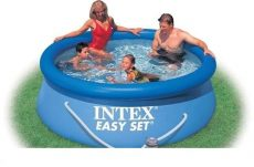 Intex Easy-set medence  244cm x 61cm  28106