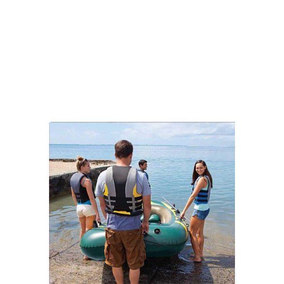 Gumicsónak , horgászcsónak . SEAHAWK 4 480kg   intex