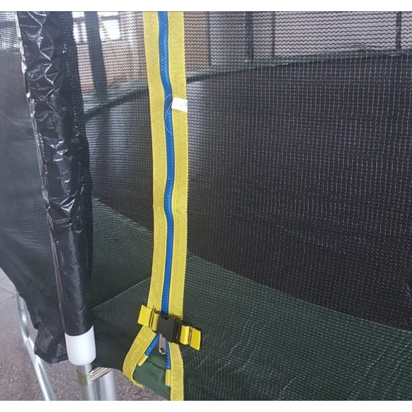 EC Happy Trambulin 305 cm + védőháló