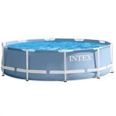 INTEX medence 366x76cm , Prism Frame 28700