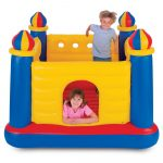 Intex Jump-o-lene Castle