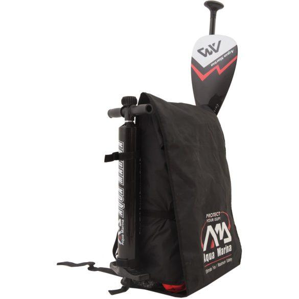 Magic Backpack   Állitható hátizsák ,  paddleboard