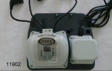 11902 vezérlőegység ozonátorhoz 28668 INTEX