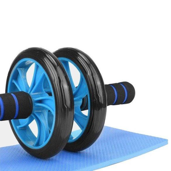 AB Roller Test erősítő Fitness