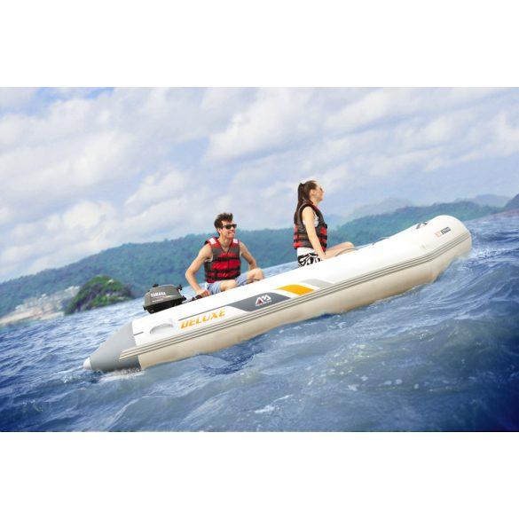 Aqua Marina Deluxe - Sport gumicsónak 3,6m