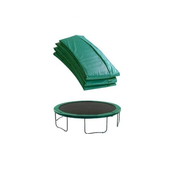 Trambulin rugótakaró 366-370cm. 12' rugóvédő
