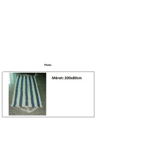 Függőágy 200x80cm