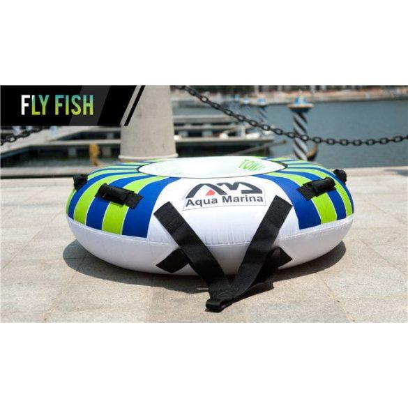 "Vízibob tube Fly Fish 56"" / 142cm /"