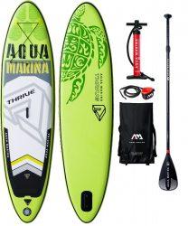 Paddleboard THRIVE ISUP, Aqua Marina,