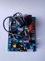 MSpa Elektromos panel Premium