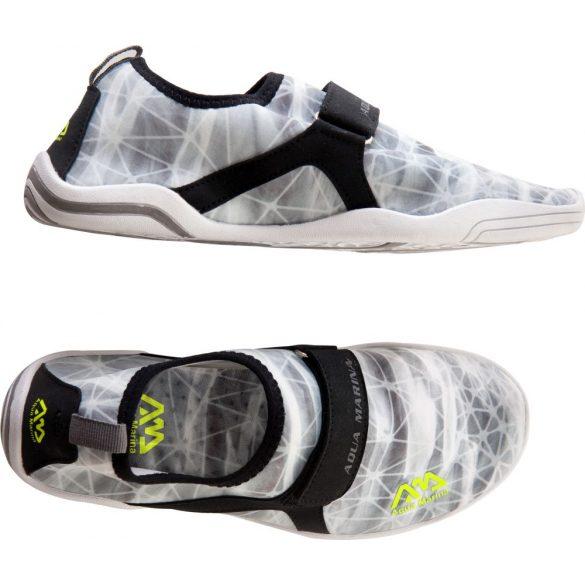 Cipő Unisex OMBRE BLACK, AQUA MARINA