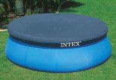 Intex medence védőtakaró easy 396cm
