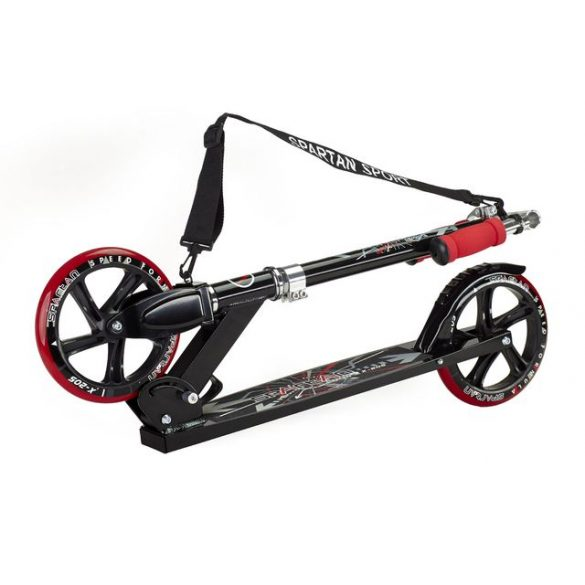 Spartan Jumbo Roller