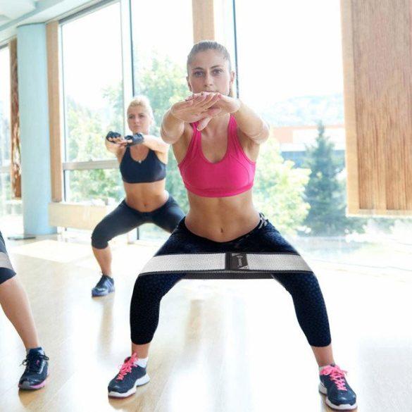 Erősítő szalag 76cm fitness