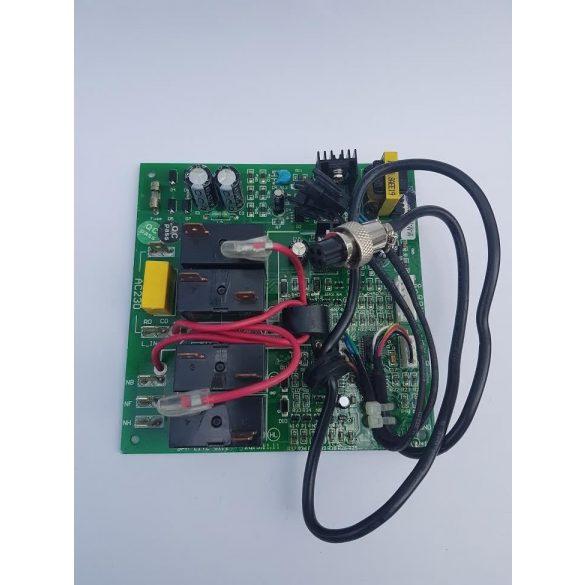 MSpa Elektromos panel Gen Lite