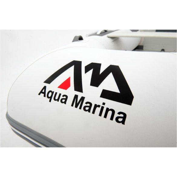 Deluxe - Sport gumicsónak 3,6m Aqua Marina Alu padló