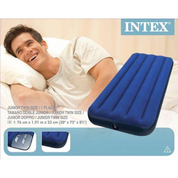 Felfújható ágy 76cm x 1.91 x 22cm Intex
