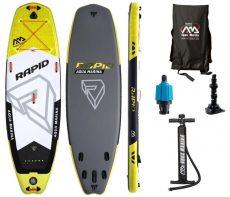 Paddleboard  Aqua Marina SUP RAPID