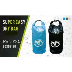 SUPER EASY DRY BAG 25L Aqua Marina