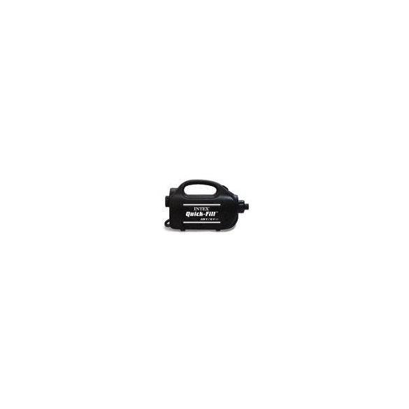 INTEX elektromos pumpa -220v / 12v
