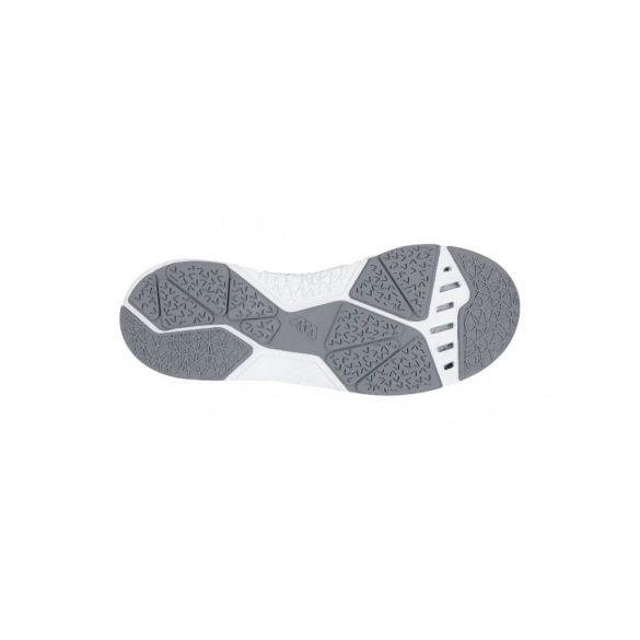 Cipő Unixes RIPPLES II BLACK, AQUA MARINA