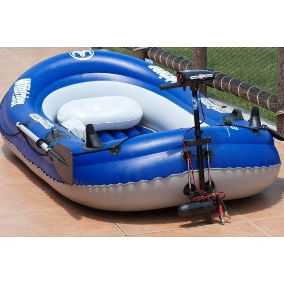 Aqua Marina WildRiver gumicsónak elektromos motorral
