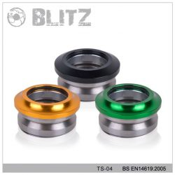 BLITZ High Quality  integrált roller Fejcsapágy