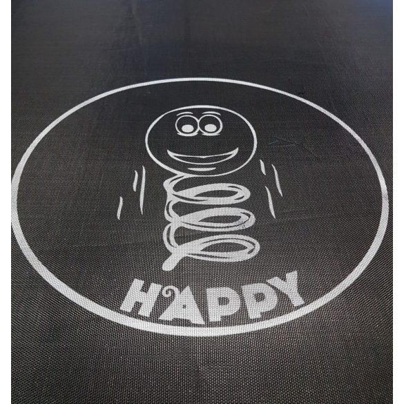 EC Happy Trambulin Ø 430cm
