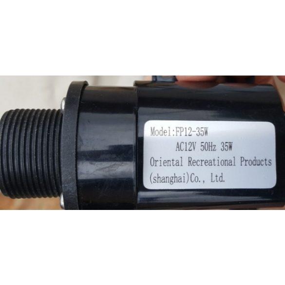 Keringető szivattyú MSPA Lite
