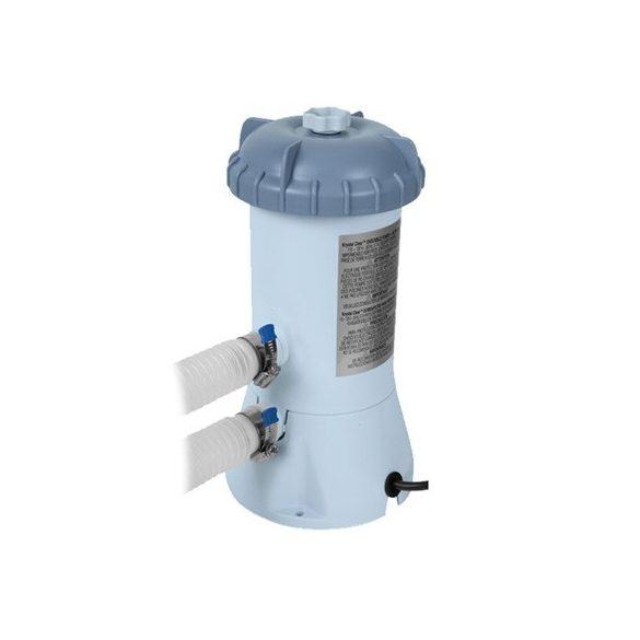 Intex Vízforgató + szűrő 2006L/h