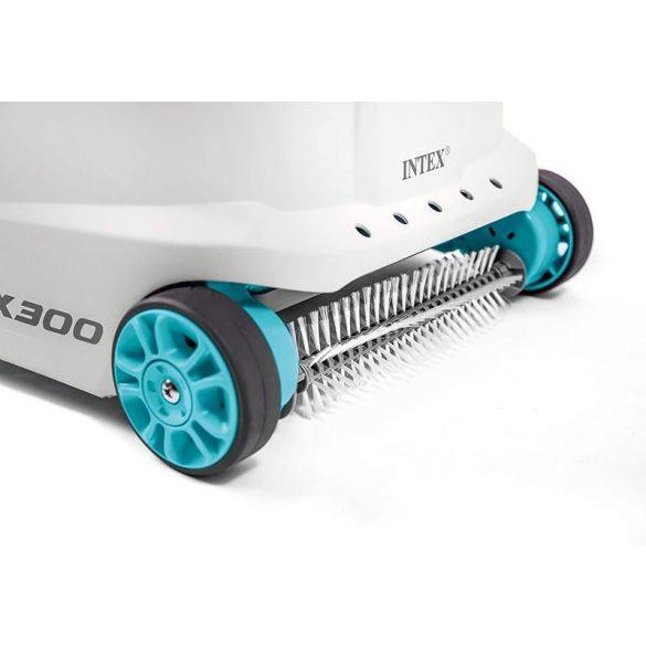 Intex medence porszívó Deluxe ZX300 automatikus tisztító 28005
