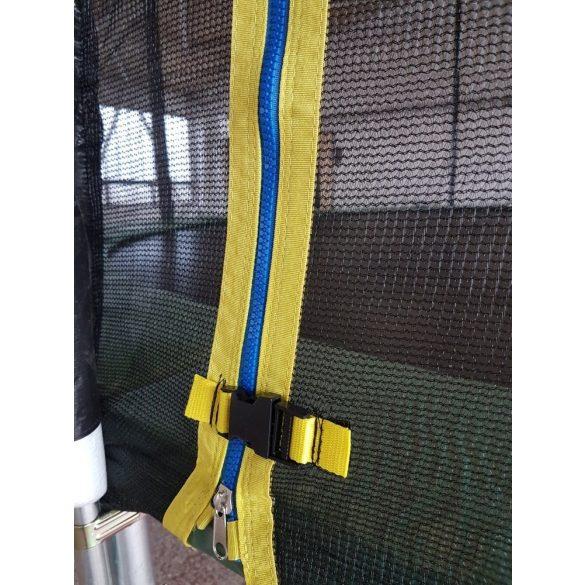 EC Happy Trambulin 430 cm + védőháló