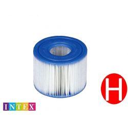 Intex papírszűrő filter H tip.