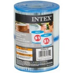 Intex szűrőbetét -  masszázsmedence filter S1