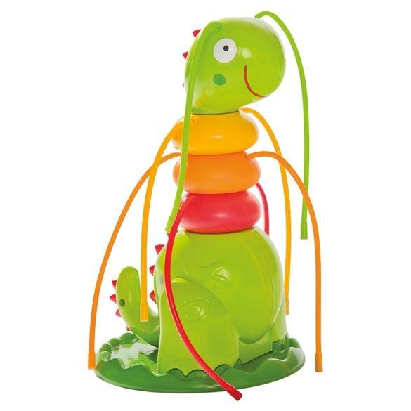 Intex gyerek spriccelő hernyó