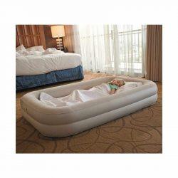 INTEX KIDZ TRAVEL Felfújható ágy 107 x 168 x 25 cm