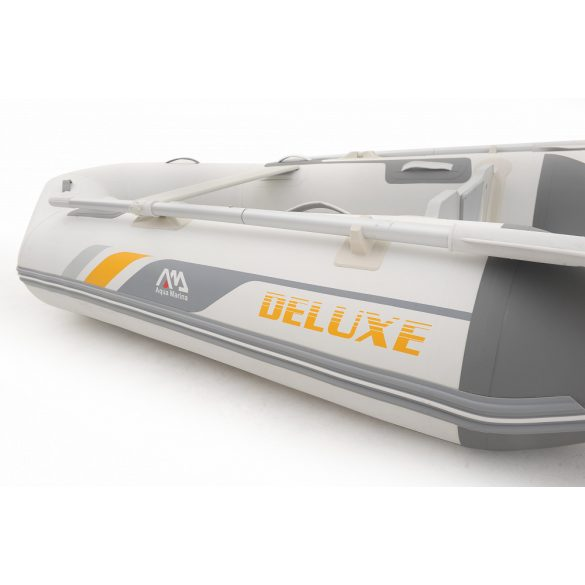 Aqua Marina Deluxe - Sport gumicsónak 3m