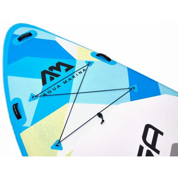 AQUA MARINA MEGA Paddleboard SUP 550cm x 152cm x 20cm