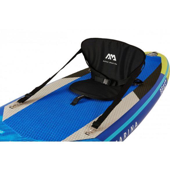 Paddleboard BEAST ISUP, Aqua Marina 320x81x15cm