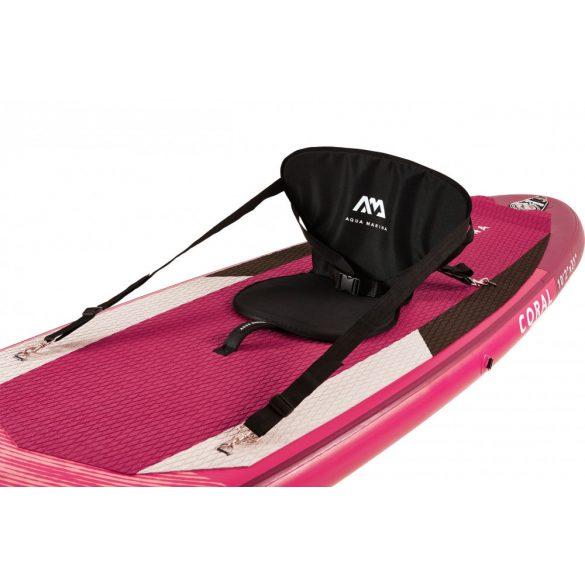 Stand up paddle board SUP CORAL Aqua Marina
