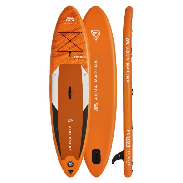 Paddle board FUSION ISUP, Aqua Marina  330x76x15 cm